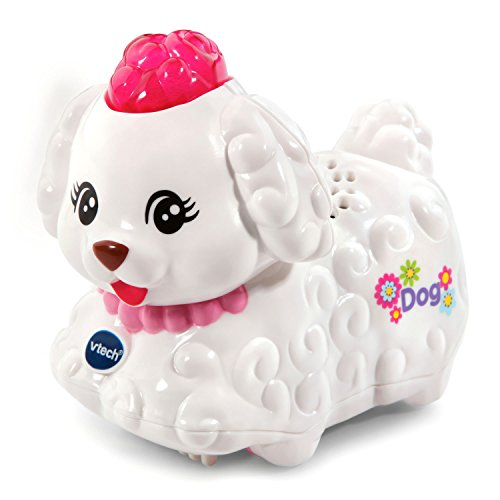 (VTech Go! Go! Smart Animals Poodle)
