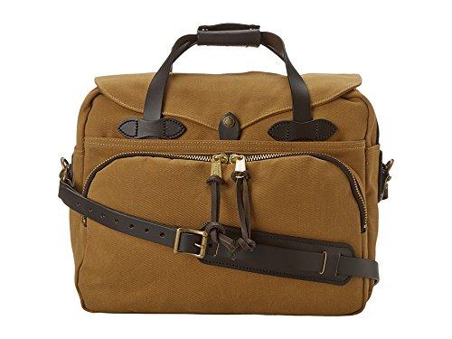 [フィルソン] Filson レディース Padded Laptop Bag/Briefcase ブリーフケース [並行輸入品] B01NCI9677 タン