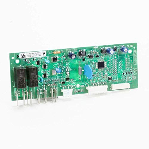 Whirlpool W10218834 Dishwasher Electronic Control Board Genuine Original Equipment Manufacturer (OEM) Part