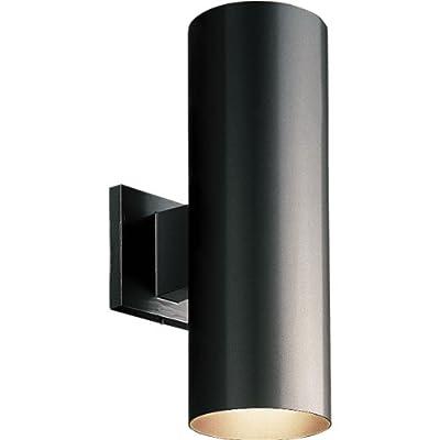 Progress Lighting P5675-20 5-Inch Up/Down Cylinder