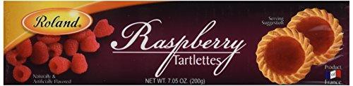 Roland Raspberry Tartlet Cookies 7 05