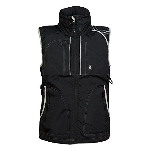 Hurtta Trainer's Vest, Granite