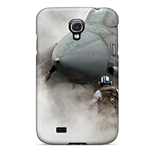 Fashion Cases Covers For Galaxy S4 Best Design Black Friday