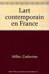 L'Art contemporain en France