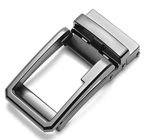 CHAOREN Ratchet Belt Buckle Only for Belt Strap 1 3/8