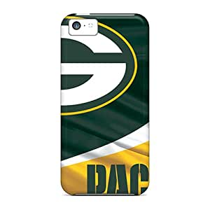 Tpu Cases Covers Compatible For Iphone 5c/ Hot Cases/ Green Bay Packers