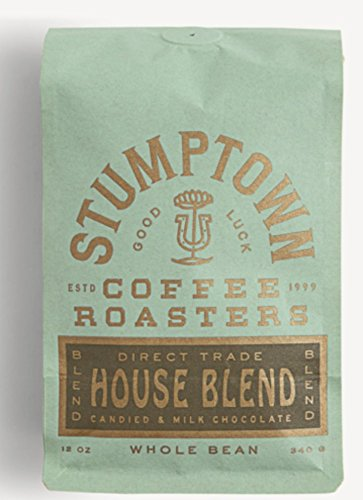 Stumptown Coffee - Cat-house free Blend