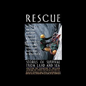 Rescue Audiobook