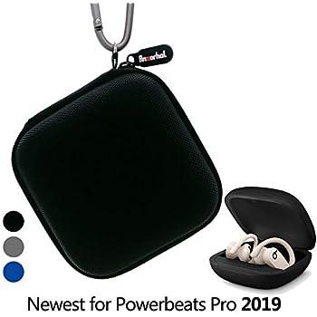 Amazon.com: Portable Carrying case for Powerbeats Pro 2019