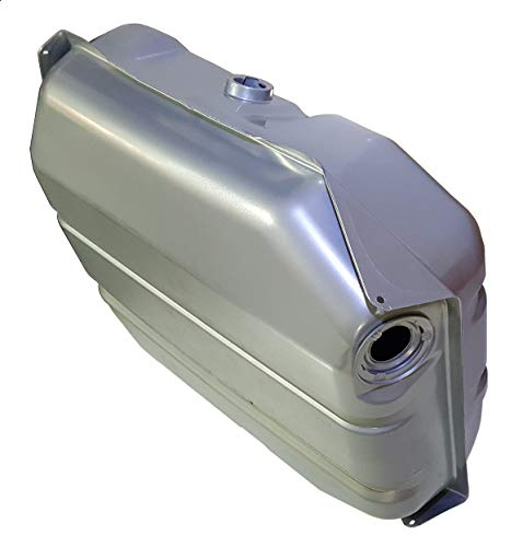 (Gas tank for 1961-1964 Pontiac station)