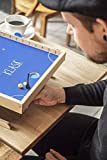KLASK : The magnetic Award-Winning Party Game of
