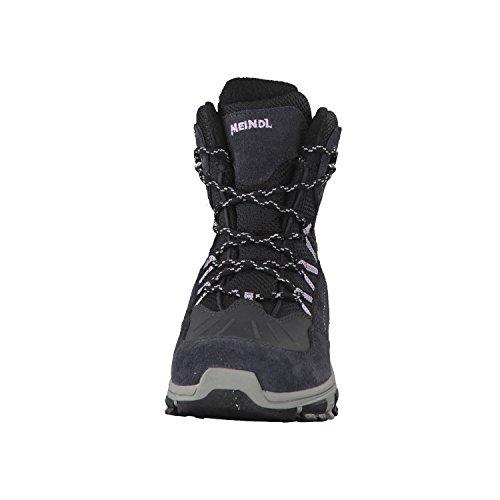 Meindl junior polaires 7719 enfant Gris chaussures g88wrRxqa5