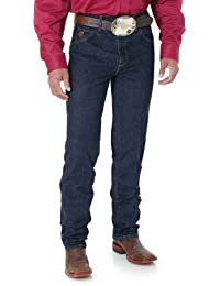 Men's Wrangler 20X No. 25 Slim Fit Jeans - 38 inch tall inseam