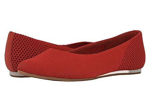 Lea Cherry - SoftWalk Women's SAVA x Lea Knit Cherry Red 39 D EU