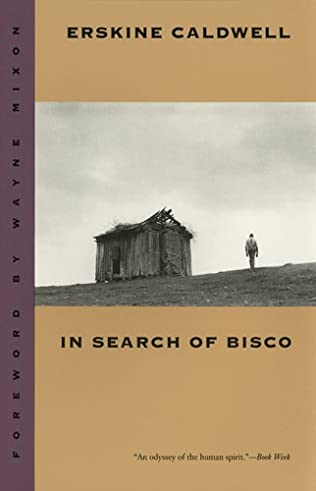 book cover of In Search of Bisco