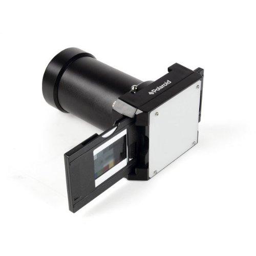 Polaroid HD Slide Duplicator With Macro Lens Capabilty For SLR Cameras
