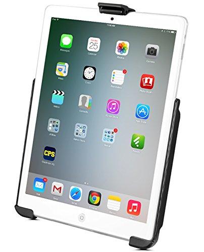 Ram Mount EZ-ROLL'R Model Specific Cradle for the Apple iPad mini (RAMHOLAP14U)