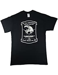The 2nd Amendment T-Shirt Graphic Tee
