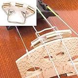 Wire Slide-On Viola Mute