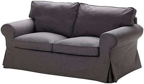 IKEA Ektorp 2 asiento Sillón de repuesto para sofá o juego ...