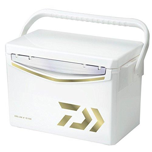다이와(Daiwa) 쿨러 박스 낚시 쿨 라인αVS1500 골드