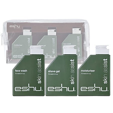 Price comparison product image Eshu Skin Assist Kit for Men