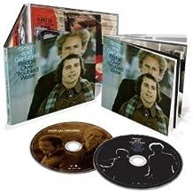 Bridge Over Troubled Water (40th Anniversary Edition) (1 Cd/1 Dvd) Simon & Garfunkel (Artist) | Format: Audio Cd