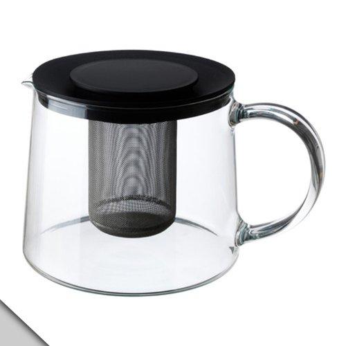 IKEA - RIKLIG Teapot, glass