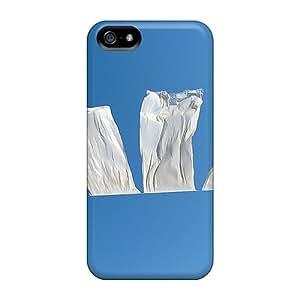 Iphone 5/5s Case Bumper Tpu Skin Cover For Wind Play Accessories