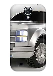 [TYRQGcN5254wrPVF]premium Phone Case For Galaxy S4/ Ford F 250 Super Chief Wallpaper Tpu Case Cover