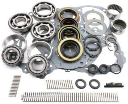 Transparts Warehouse BK129L Chevy SM465 Transmission Rebuild Kit