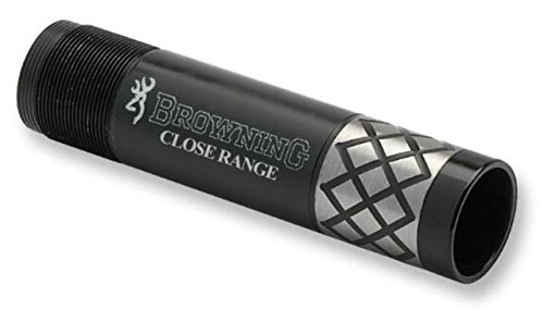 Browning 1130318 Wicked Wing Choke Tube, 12 Gauge Invector Plus, 2 - Wing Wicked