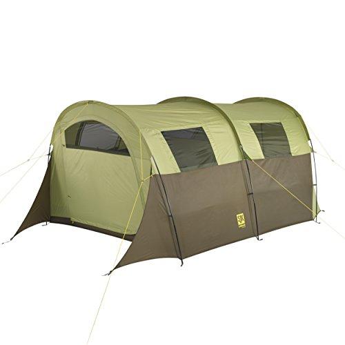 概要レンダリング米ドルSlumberjack Adult Overland 8 Tent by Slumberjack
