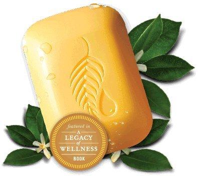 Melaleuca Gold Bar Soap