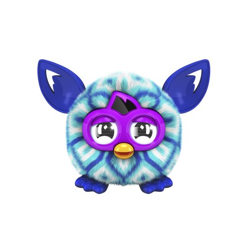 Hasbro Furby Furbling Critter (Blue Diamonds)