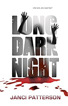 Long Dark Night: A Vampire Novel by [Patterson, Janci]