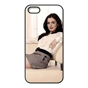 Happy Sexy Anna Hathaway Design Pesonalized Creative Phone Case For Iphone 5S
