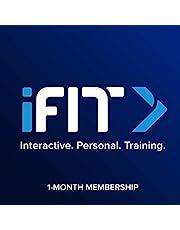 iFit 1-Month Individual Membership [Digital Subscription]