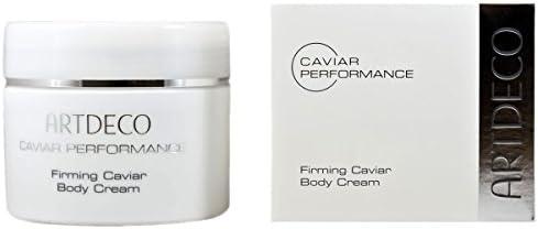 Artdeco Caviar Rendimiento femme/mujer, Caviar Crema Reafirmante ...