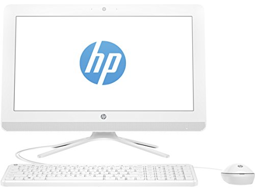 Newest HP 20 All-In-One AIO 19.5