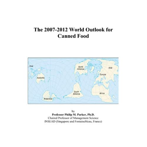 The 2007-2012 World Outlook for Industrial Over-Under Scales for Predetermined Weight Philip M. Parker