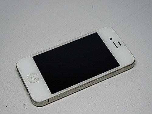 iPhone4 8GB(ホワイト)