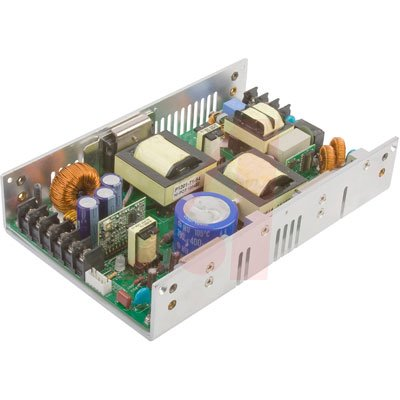 XP Power SDH400PS12 Power Supply AC/DC 400W Enclosed Power Supply by XP POWER