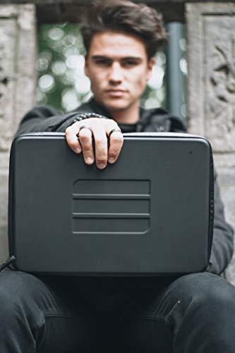 41fFJYDyExL - Waterproof Laptop Case
