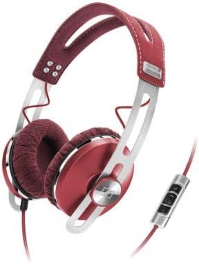 Sennheiser Momentum On-Ear Headphone - Red