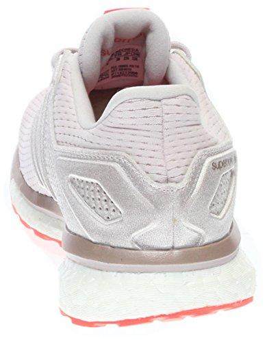 Solid Bb4039 silver Adidas Grey Lgh Femme lgh Metallic Grey 1txwwqHd6F