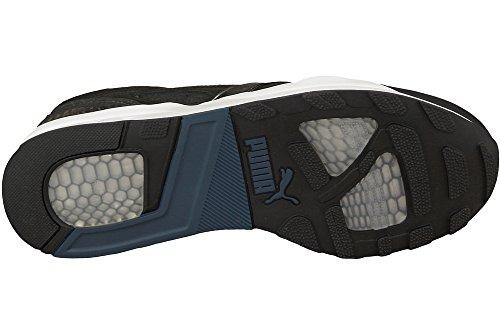 Multicolore 001 Mmq 01 356371 black Sneaker Xt2 Trinomic Uomo Puma n0OFqz5RW