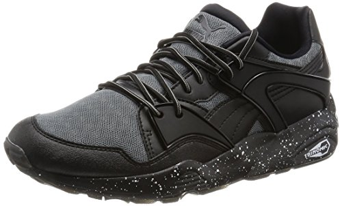 Chaussure Homme Puma Noir Sneakers Mode Mesh Blaze Tech qqt7xB