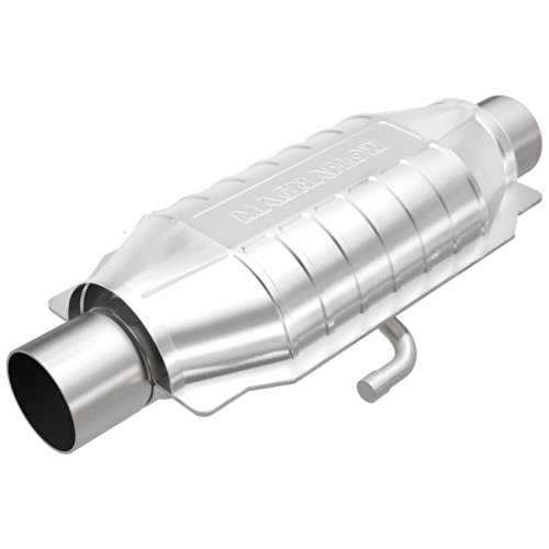 Magnaflow 34016 Universal Catalytic Converter - CARB Compliant