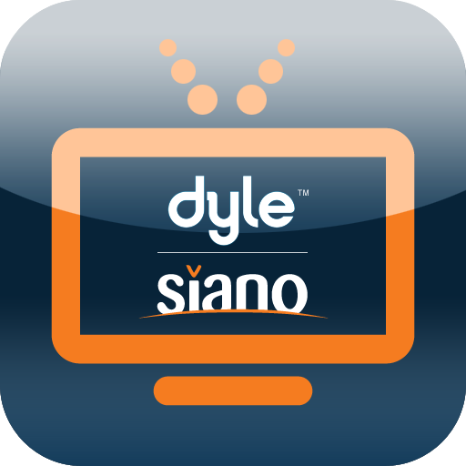 Wireless Dyle mobile TV